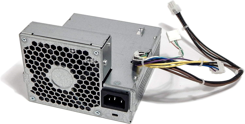 HP RP5800 Rp581 240W Power Supply 659193-001 659246-001 Renewed