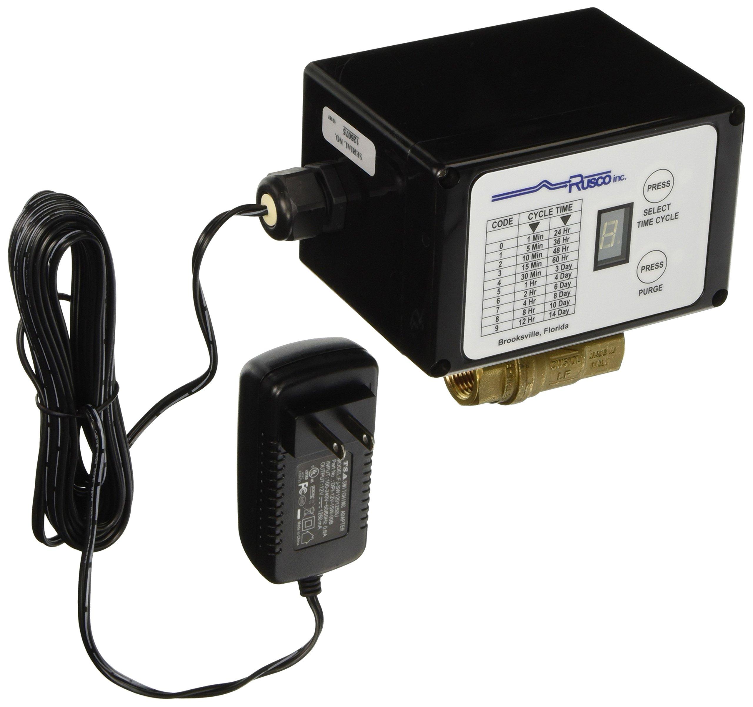 Rusco AFV Automatic Flush Valve
