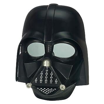 Star Wars Cascos electrónicos Darth Vader