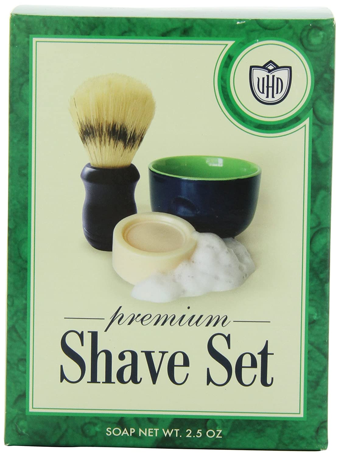 Van Der Hagen Shaving Kit Review