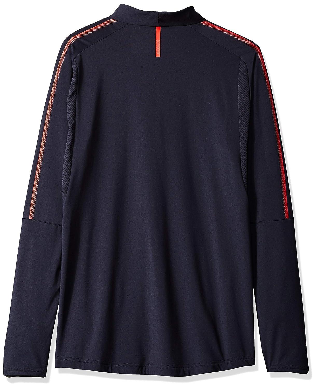 8dec39e35f66 PUMA Men s Chivas 1 4 Zip Top at Amazon Men s Clothing store