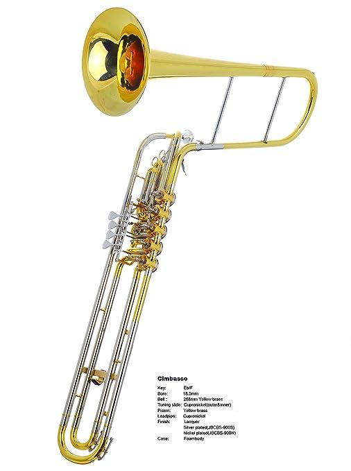 O malley Instrumentos cimbasso ...