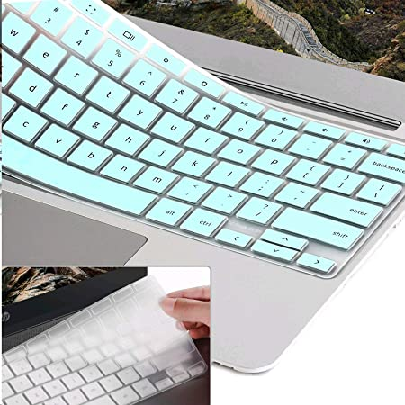 Google Pixelbook Keyboard Cover Skin for 12.3 inch Google Pixelbook with Touch-Screen TPU+Rainbow 2 pcs ,Google Pixelbook Accessories,Google Pixelbook Cover,Google Pixelbook Skin 2017 Released