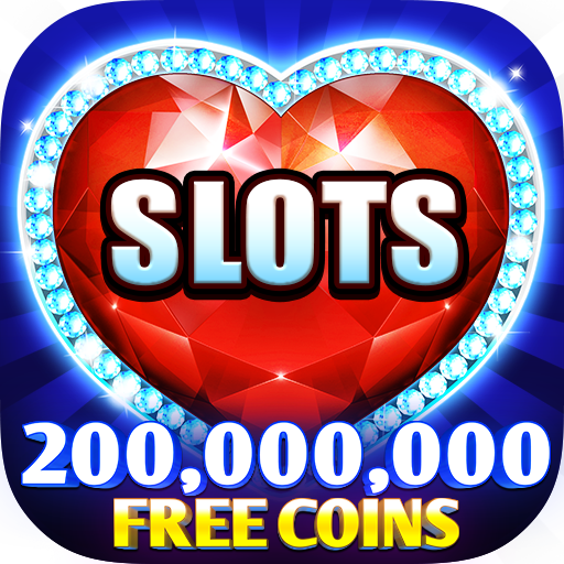 Free Slots: Real Vegas Slot Machines with Bonus Real Board
