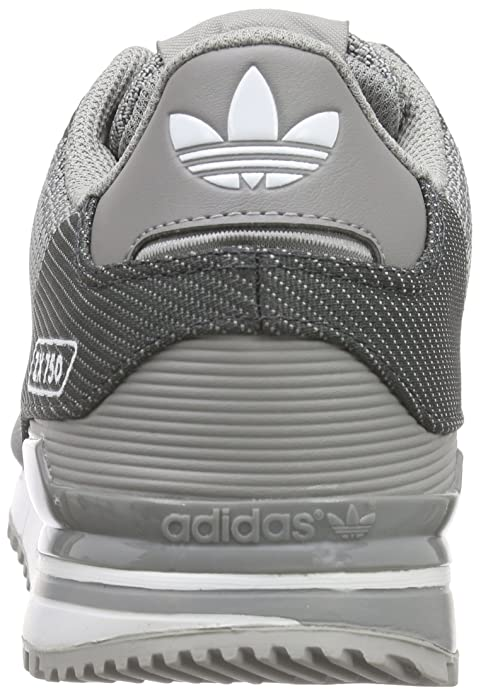 Adidas zx 750 men's trainers black shadow s16stcore black