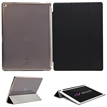 Urcover® Funda iPad Pro 12.9 Pulgadas, iPad Pro Smart Case ...
