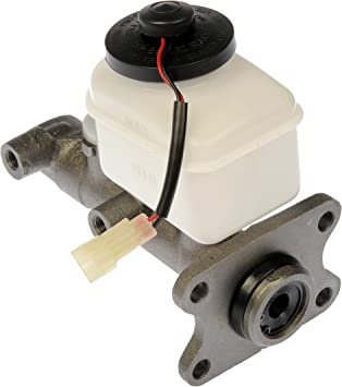Brake Master Cylinder Dorman M39615 fits 86-92 Toyota Supra