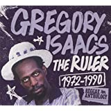 The Ruler: Reggae Anthology [2 CD/DVD Combo]