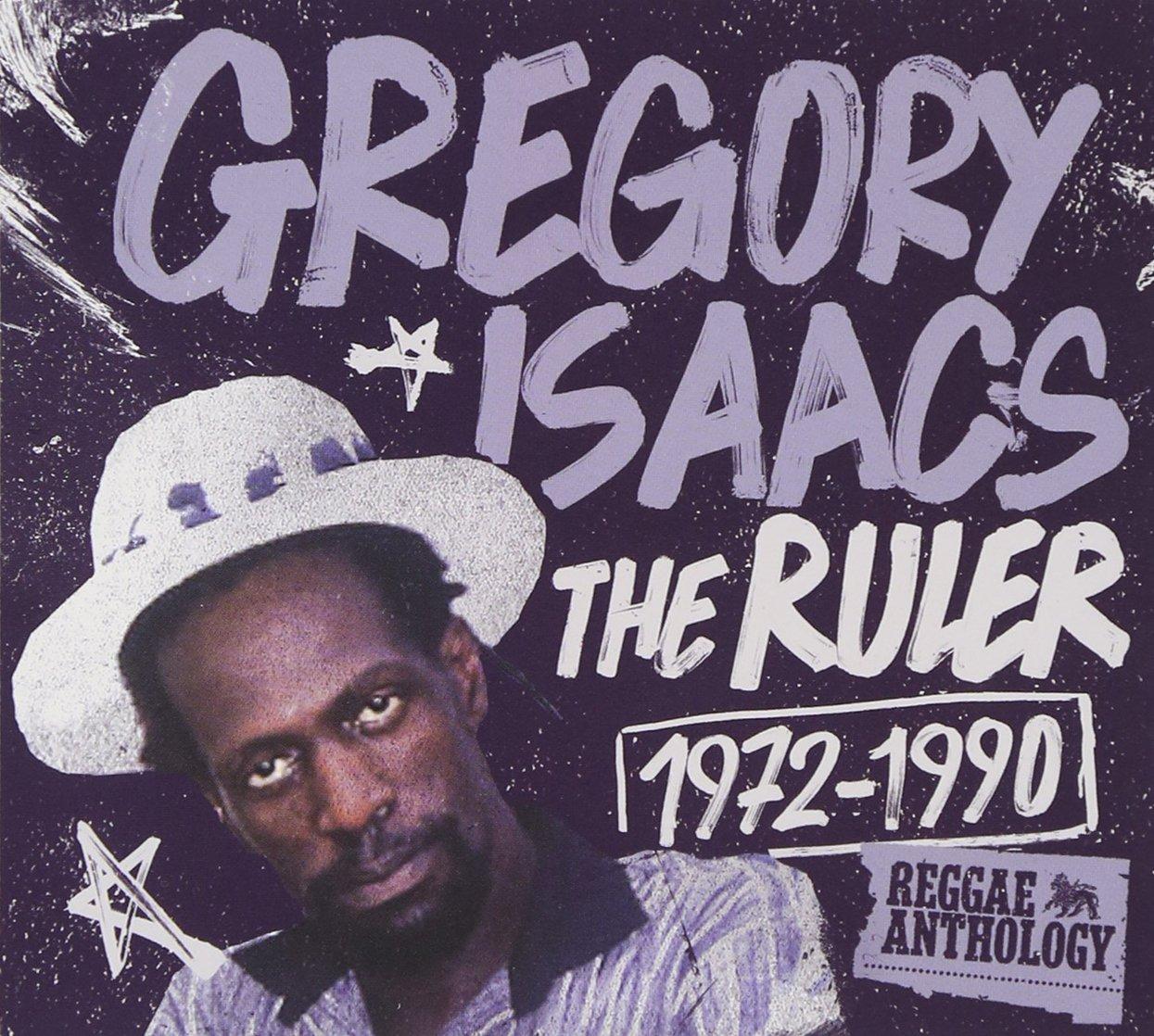 The Ruler: Reggae Anthology [2 CD/DVD Combo] by VP
