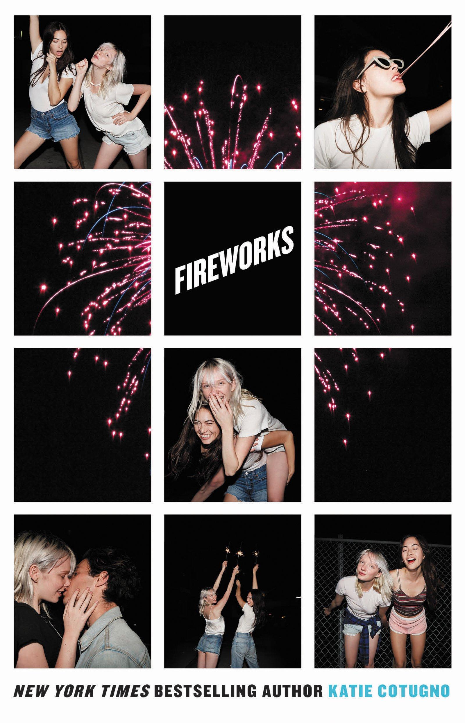 Download Fireworks pdf