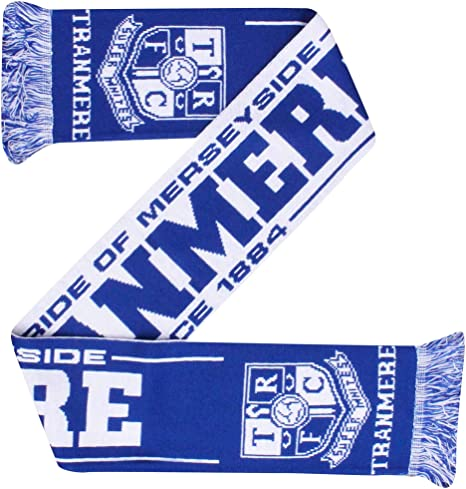 Tranmere Rovers Schal