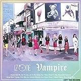 【早期購入特典あり】Vampire(Type B)(DVD付)(B2告知ポスター付き)