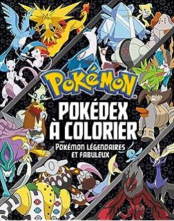 Amazon Fr Pokemon Livre De Coloriage Vol 1 Vol 1 Dans Ce Format