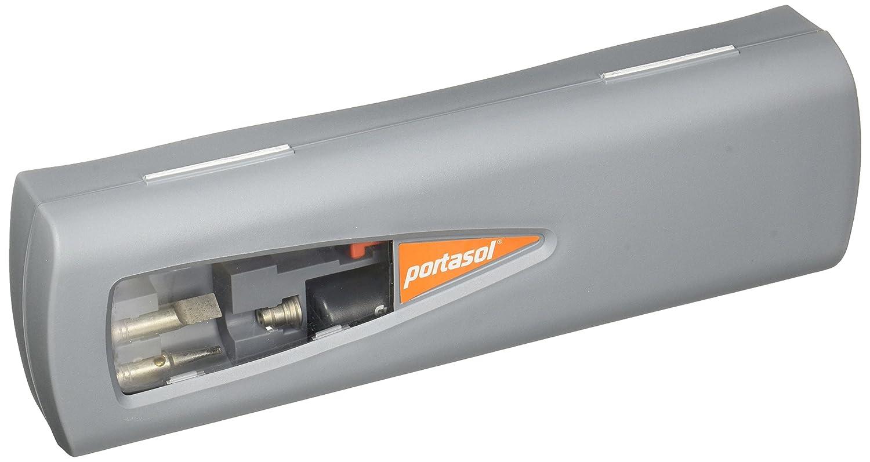 Portasol Gas/PROSET Professionelles Gaslö tset 25-125 W 580 Grad C Velleman