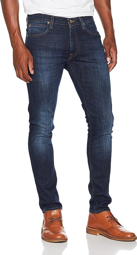 Lee Luke Jeans Slim Uomo