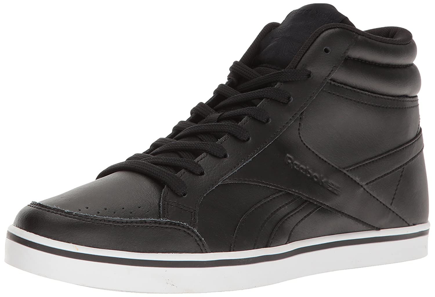 Reebok Women's Royal Aspire 2 Fashion Sneaker B01IO1663G 7.5 B(M) US|Us-black/White