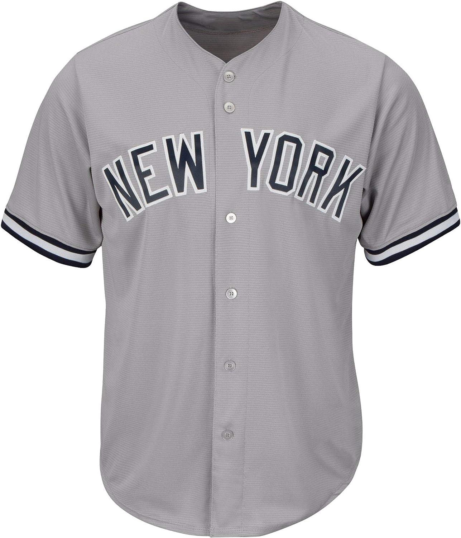 Hhwei Maglia Basketball Jersey Aaron Judge New York Yankees #99 Nuovo Tessuto Stile Sportivo,M