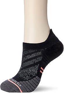 1e423272ce Amazon.com: Stance You Got This Crew Sock - Women's: Clothing