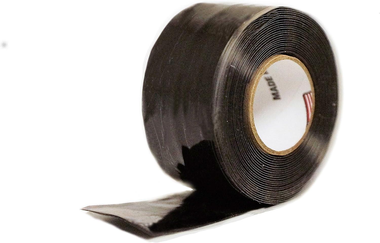 half off sleek discount Drain Pipe Leak Sealing Wrap for Under Sinks (ABS Black)