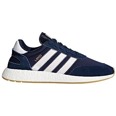 size 40 be2cc fb635 adidas Originals Iniki Runner I-5923, BB2092. Zapatillas Para Hombre  Marino. Sneaker
