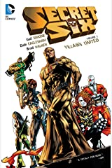 Secret Six (2006) Vol. 1: Villains United Kindle Edition