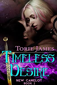Timeless Desire (New Camelot)
