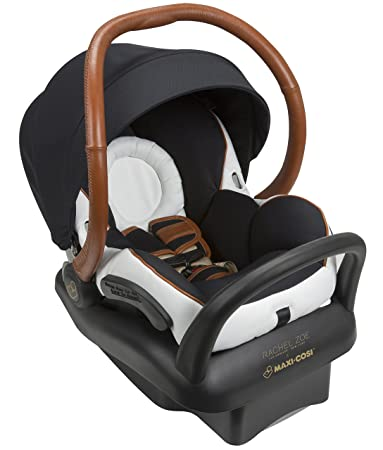 Amazon.com : Maxi-Cosi Mico Max 30 Infant Car Seat, Rachel Zoe Jet ...