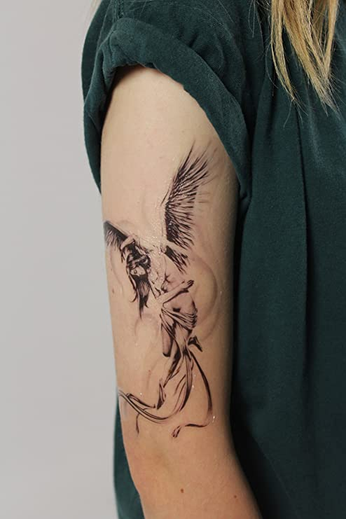 Mr Decal Paper Movie FX - Papel de transferencia para tatuajes (5 ...
