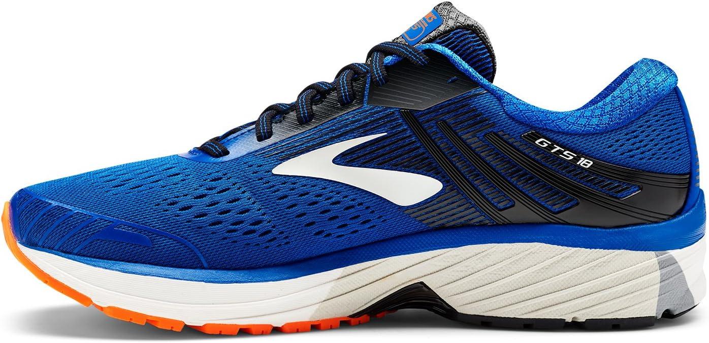 Brooks Adrenaline GTS 18, Zapatillas de Running Hombre: Amazon.es: Zapatos y complementos