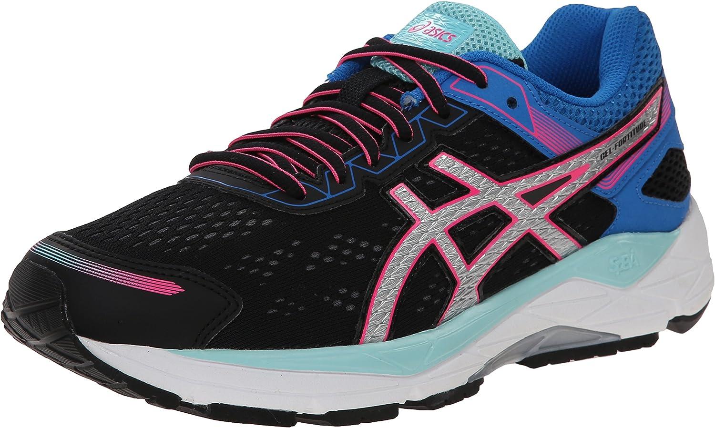 ASICS Women s GEL-Fortitude 7 Running Shoe