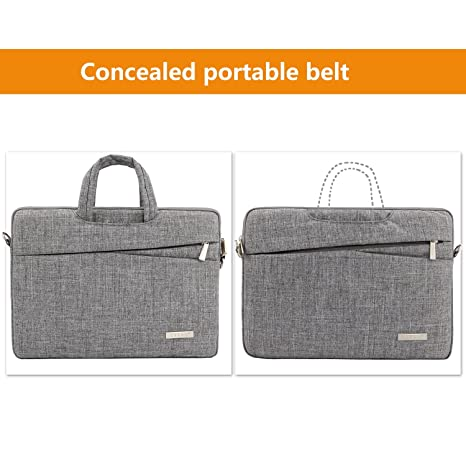 20ae12375588 Laptop Shoulder Bag for New MacBook Pro with Touch Bar A1707 ...