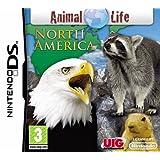 Animal Life: North America (Nintendo 3DS/ DSi XL/ DSi/ DS Lite)