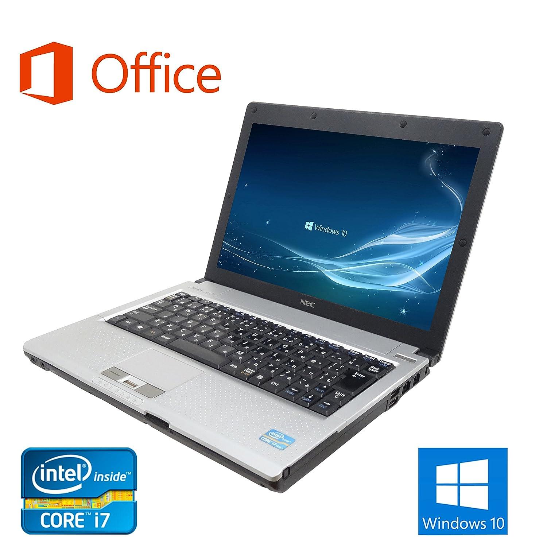 品質満点 【Microsoft Office Office 2016搭載】【Win メモリー4GB 2016搭載】【Win 10搭載】NEC VB-E/第二世代Core i7-2637M 1.7GHz/メモリー8GB/HDD 250GB/超軽量12インチ/無線LAN搭載/中古ノートパソコン (メモリー8GB+新品外付けDVDスーパーマルチドライブ) B01MRFH352 メモリー4GB メモリー4GB, 黒石市:237e5ab9 --- arianechie.dominiotemporario.com