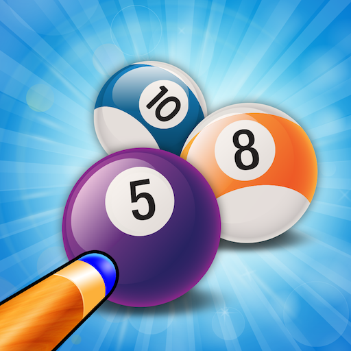 Pool King - 8 Ball Pool Online Multiplayer (Pool Live Tour)