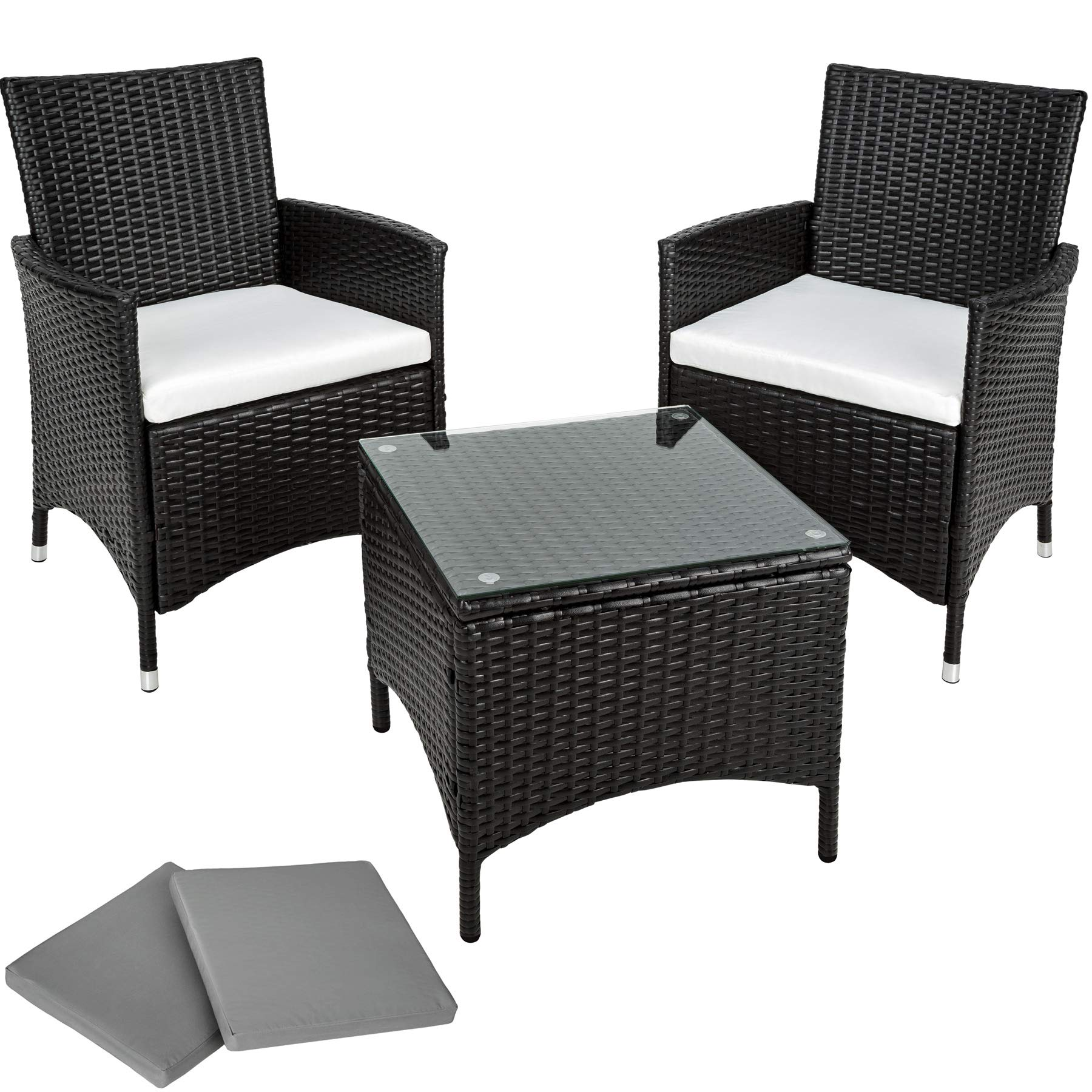 Mejor valorados en Conjuntos de muebles de jardín ...