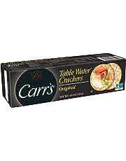 Carr's Table Water Bite Original Cracker, 125g