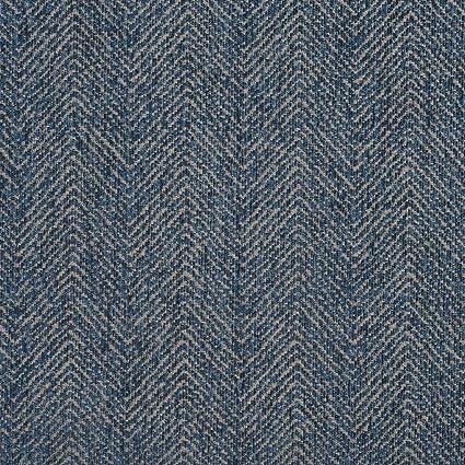 Amazon Com E734 Aqua Blue Herringbone Woven Textured Upholstery