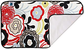 product image for Planet Wise Designer Changing Pad, Art Deco