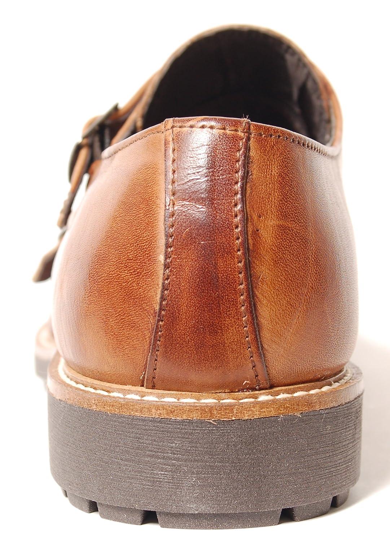 Antica Calzoleria Calzoleria Campana SchuheMod9501 Antica Antica Calzoleria Monkstrap Monkstrap Campana SchuheMod9501 TFlK31Jc