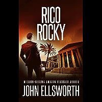 RICO Rocky: A Thaddeus Murfee Legal Thriller (Thaddeus Murfee Legal Thriller Series Book 15)