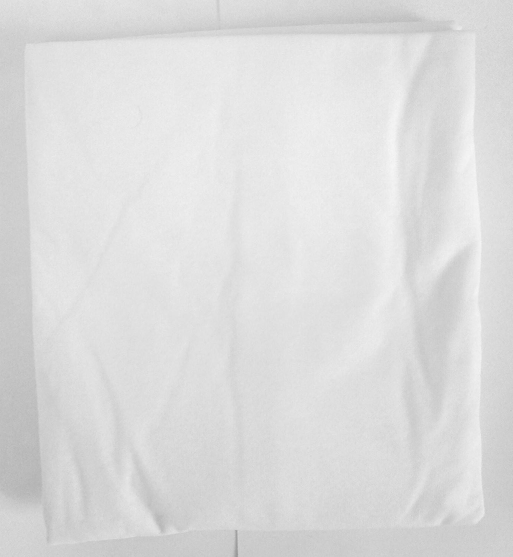 Funda protectora de almohada impermeable transpirable algod/ón Anti/ácaros con cremallera 150/_x/_40/_cm 150cm, 90cm