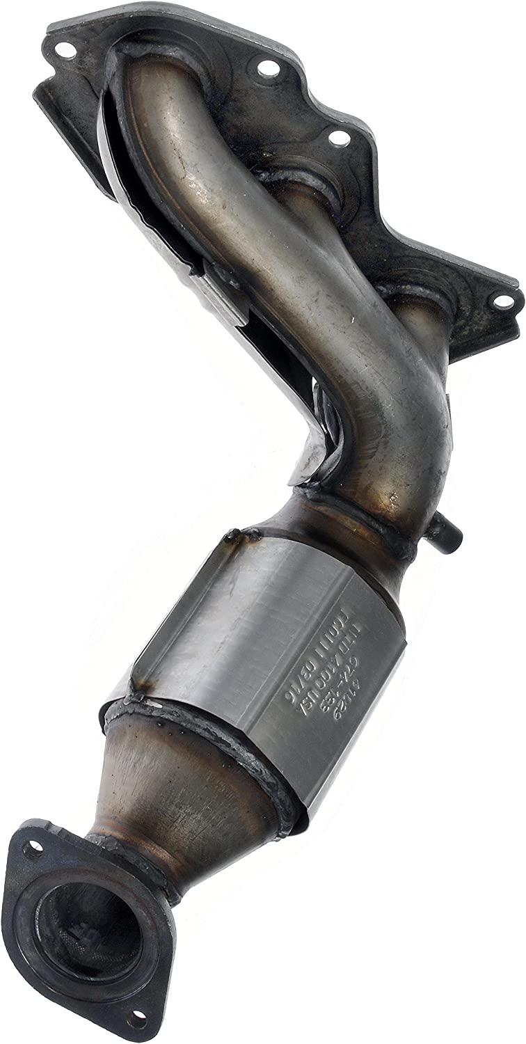 Dorman 673-133 Exhaust Manifold with Integrated Catalytic Converter