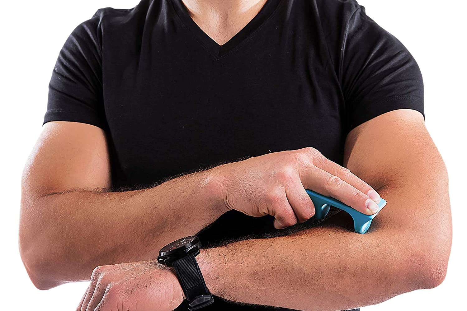 Night Black PSO-Mini Muscle Release Tool and Personal Massager