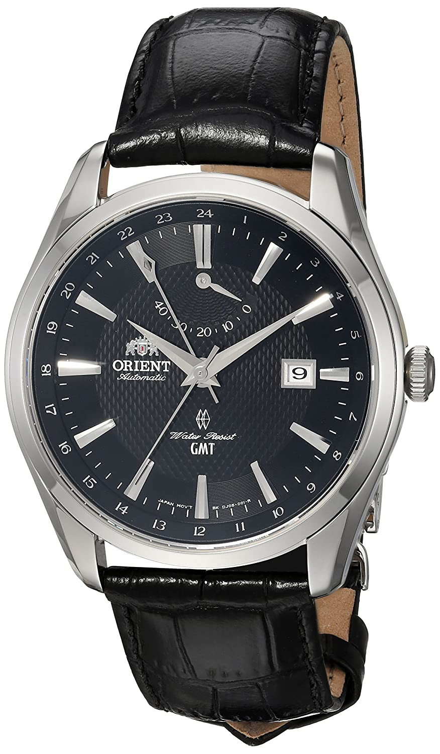 Orient Polaris GMT DJ05002B