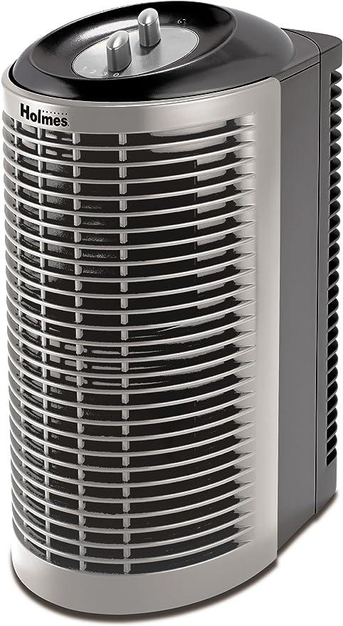 Holmes Hepa-Type Tower Air Purifier, HAP412BNS-U