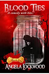 Blood Ties: Language in the Blood Book 2 Kindle Edition