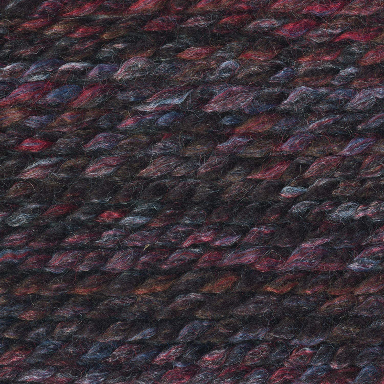Blackstone Lion Brand Yarn 640-506 Wool-Ease Thick and Quick Yarn