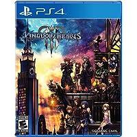 Kingdom Hearts III - PlayStation 4 - Standard Edition