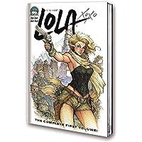 Lola XOXO Volume 1: The Journey Home
