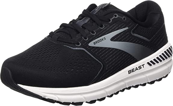 3. Brooks Men's Beast '20 Running Shoe
